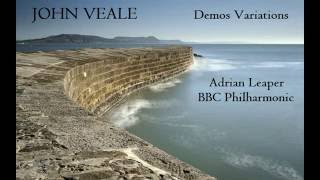 Download Lagu John Veale: Demos Variations [Leaper-BBC PO] premiere Mp3