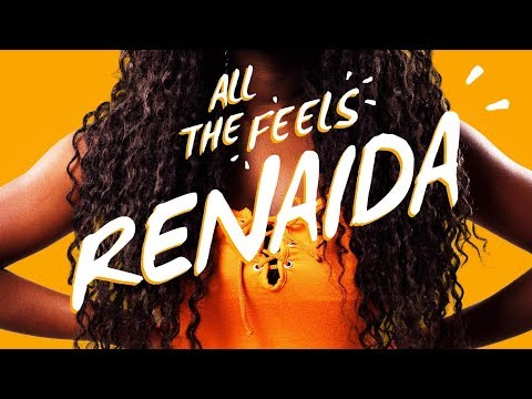 Renaida - All The Feels (Lyric Video)