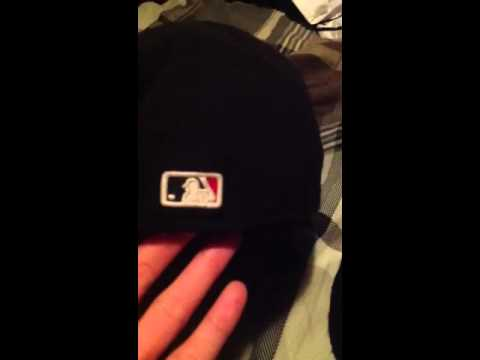 Real authentic Baseball hats/Fake Baseball hats