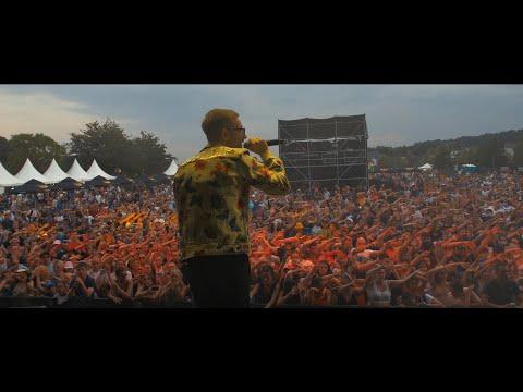 Reynz - Festival Fete du Bruit - Landerneau 2021