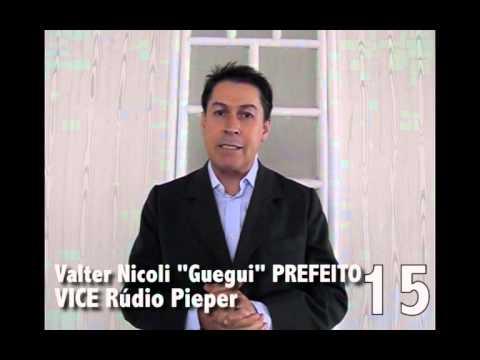 Apoio do Deputado José Henrique em Itueta - Valter Nicoli e Rudio Pieper 15