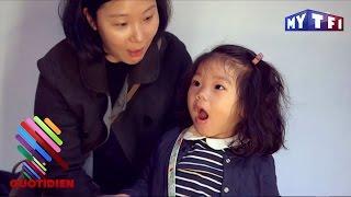 Video Panayotis piège des enfants avec son quizz de Pâques - Quotidien du 18 Avril MP3, 3GP, MP4, WEBM, AVI, FLV Juni 2017