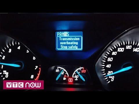 Chủ xe đồng loạt kiện Ford Việt Nam vì lỗi hộp số | VTC1 - Thời lượng: 53 giây.