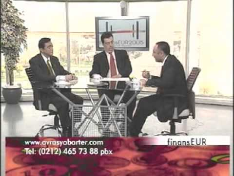 Murat Doğanay Interview – Expo Channel Tv Part 3