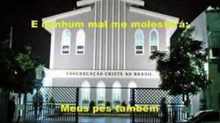 Ensaio Regional CCB - Hino 290 (Hinário N.º4): Cristo Jesus Sua Mão Me Dá