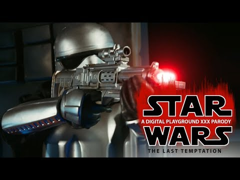Digital Playground Presents: Star Wars: The Last Temptation A XXX Parody (OFFICIAL TRAILER)