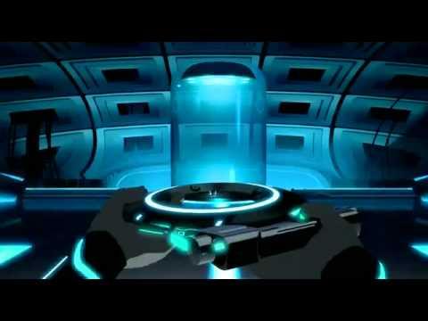 Tron: Uprising Season 1 Promo 3