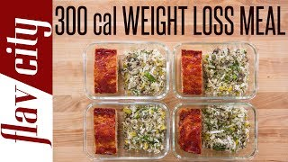 I decided to make some comfort food that is actually low calories recipes, taste good, and are the best recipes to lose weight. These weight loss recipes are big on flavor, but low in calories and fat. It's amazing that this low calories recipe is actually comfort food, but done as a low fat recipe. This meal prep for weight loss is satisfying and under 400 calories. You are going to love this recipe to lose weight for for meal prepping. RECIPE: https://goo.gl/D8nHeTSUBSCRIBE: http://goo.gl/pWpsoqMacros: 308 calories per meal6.4 grams of fat per meal23 grams of carbs per meal36.8 grams of protein per meal 5 grams of fiber per meal GET THE KITCHEN GEAR I USE:meatloaf pan: http://amzn.to/2q3OHg5digital probe thermometer: http://amzn.to/2q2b8gFglass meal prep containers: http://amzn.to/2neLNQYget my t-shirt: http://bit.ly/2r2XKxbbox grater: http://amzn.to/2hsriNvolive oil dispenser: http://amzn.to/2iTIfULNew Videos Every Friday!Follow Me On Social Media:Facebook: https://www.facebook.com/flavcityInstagram: https://www.instagram.com/flavcitySnapchat: flavcityTwitter: https://www.twitter.com/flavcityI'm out to prove that home cooks can be rock stars in the kitchen. I look forward to sharing my recipes & cooking style with you on my channel!Music from Audio Network