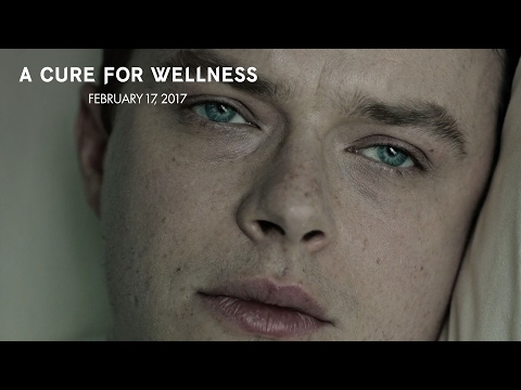 A Cure for Wellness (TV Spot 'A Seedy Mystery')