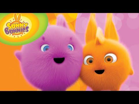 Cartoon   Sunny Bunnies   30min Compilation 101-109   Cartoons for Children