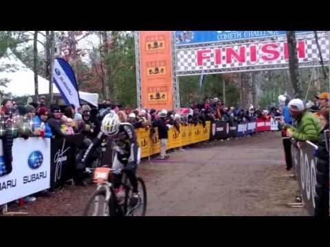 Iceman Cometh 2012 Mountain Bike Race