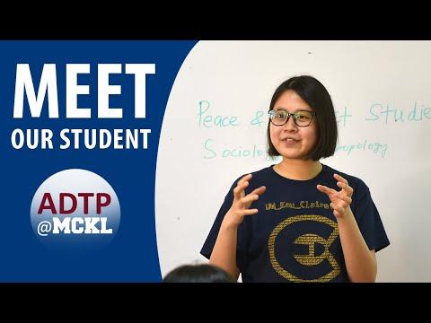 ADTP@MCKL | Why women should pursue STEM?