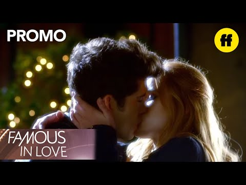 Famous in Love 1.04 (Preview)