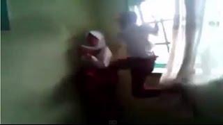 Video Kekerasan Terhadap Anak SD Di Bukittinggi-Sumatra Barat