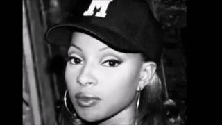 MARY J.BLIGE  - SLOW DOWN