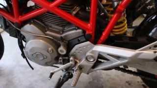 9. Ducati Multistrada 620cc 2006 model 28,500Km (1)