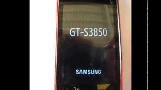 Download lagu Unlock Samsung S3850 Corby Ii 2 How To Unlock S3 Mp3