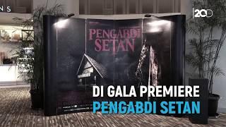 Video Lonceng Premier 'Pengabdi Setan' Hilang! Siapa yang Mengambil? MP3, 3GP, MP4, WEBM, AVI, FLV Oktober 2017
