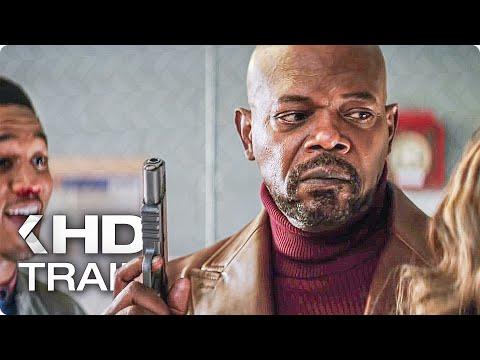 SHAFT Trailer 2 (2019)