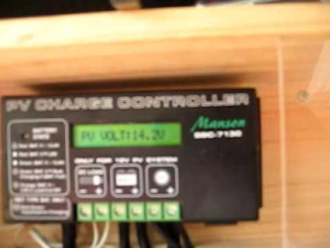 WWW.DASHONY.COM Solar Panel Power System setup for home