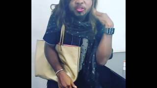 "Funny Video: Dear Ladies, What is your ""Private"" Flavour..is it Soak Away, Ugba and Ogiri? Find out"