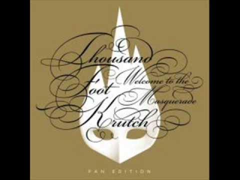 Tekst piosenki Thousand Foot Krutch - Shook po polsku