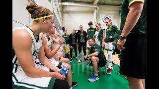 Rungtynių apžvalga: Lietuva U16 - Airija U16 (merginos)
