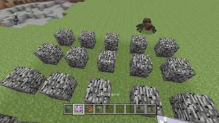 How to build a Nuke| Minecraft: PlayStation®4 Edition