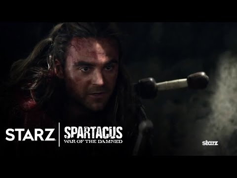 Spartacus 3.06 Preview