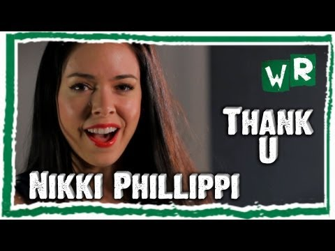 music video - To buy Nikki Phillippi' original song