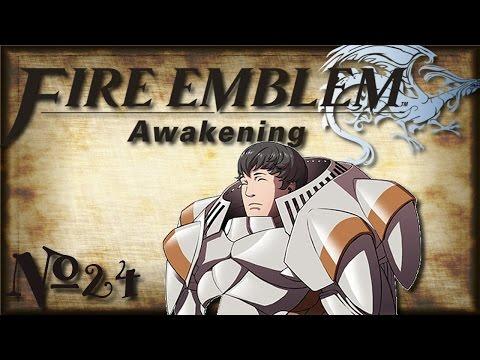 Let's Play Fire Emblem: Awakening | Part 24 - Village Idiots