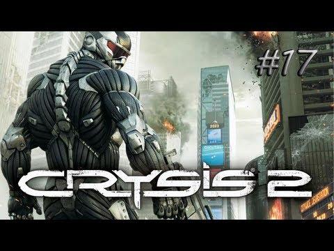 Crysis 2 - Серия 17 (Финал в парке)