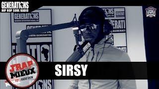 """Sirsy est passée par les studios de la radio Generations (Paris) pour un freestyle """"J'rap mieux qu'toi"""" avec Dj Roc J. Réalisé et..."""