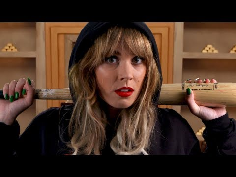 """Taylor Swift """"Look What You Made Me Do"""" PARODY! The Key of Awesome #125"""