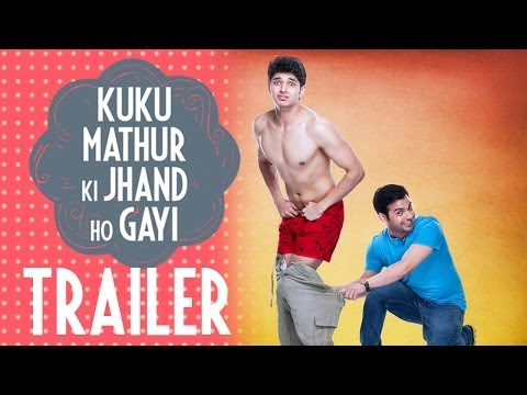 Kuku Mathur Ki Jhand Ho Gayi Trailer - YouTube