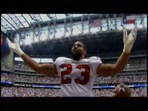 WATCH: Arian Foster on What Drove him to be Great