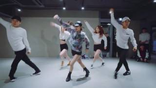 [ Mirrored ] Daddy - Psy ft.CL - May J Lee Choreography