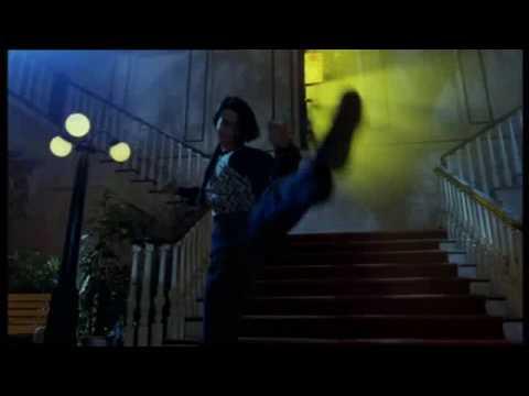 Scorpian King(Chinese Version)- Trailer- 1991