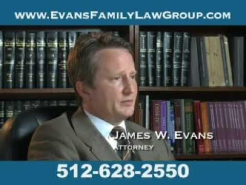 Primary Custody Law in Texas | Child Custody Lawyer – Evans Family Law Group