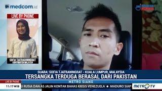 Video Polisi Malaysia Interogasi Dua Terduga Pembunuh WNI MP3, 3GP, MP4, WEBM, AVI, FLV Februari 2019