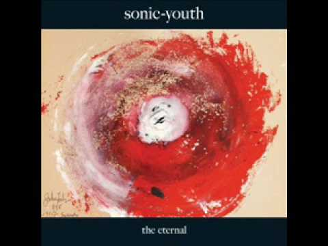 Video de Massage the History de Sonic Youth