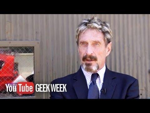 The Engadget Show 45: Security   Engadget   Geek Week