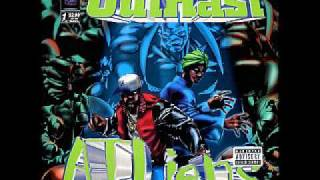 Outkast-Jazzy Belle
