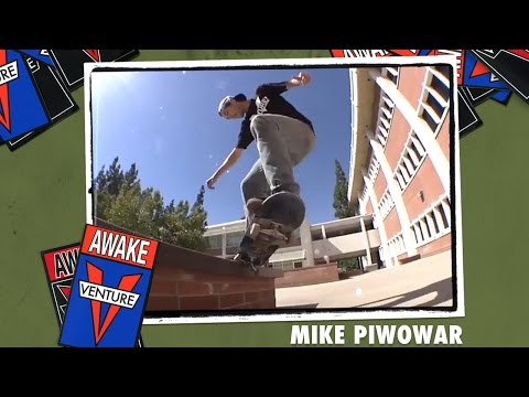 Video Mike Piwowar : Awake download in MP3, 3GP, MP4, WEBM, AVI, FLV January 2017