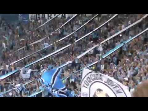 Grêmio, eu te dou a vida - Geral do Grêmio - Grêmio