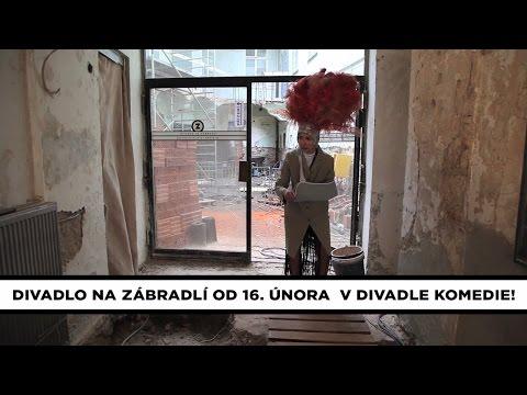 Herečka Jana Plodková se posunula v čase. Jak bude vypadat za pár let?