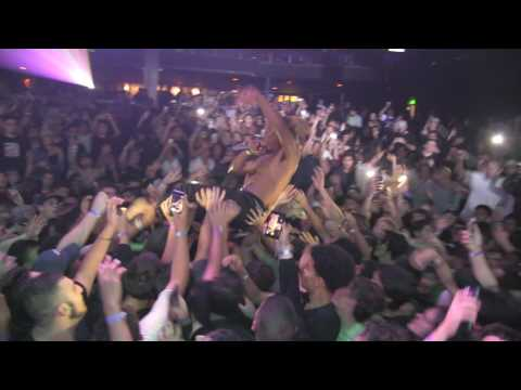 DENZEL CURRY - ULTIMATE ULTIMATE ULTIMATE - LIVE @ THE OBSERVATORY OC - 11.11.2016