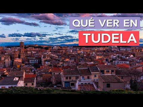Qué ver en Tudela 🇪🇸 | 10 Lugares imprescindibles