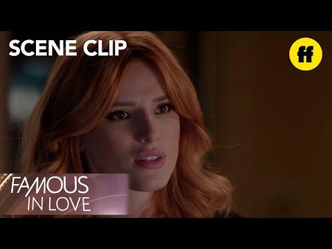 Famous in Love | Season 1 Episode 9: Paige Confronts Cassie | Freeform