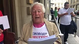 Жители района сдают 1314 писем в приемную Президента